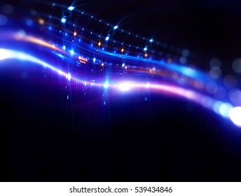 Art light flares. Bulb streaks. magic black space. Flash glow line. Ray LSD dream. Flow LED. Drunk effect. Leak cover. Astral beam. Night neon blur motion mystic. Fuzzy shape. Other sci world coma