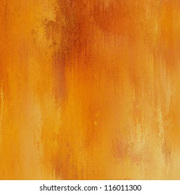 art monochrome abstract dust texture for background in orange, red and gold colors