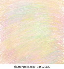 Art pastel background