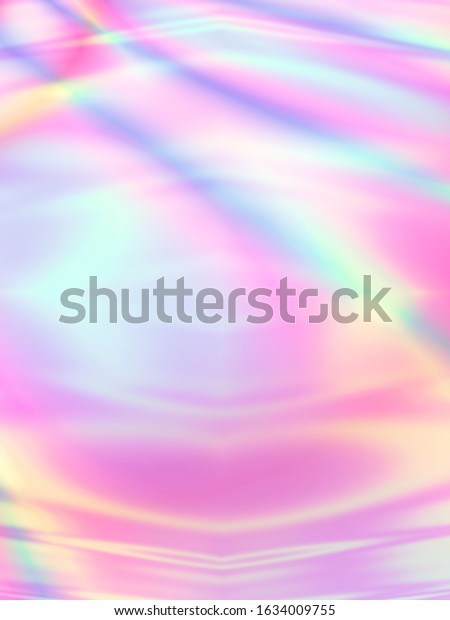 art-wallpaper-holographic-abstract-backg