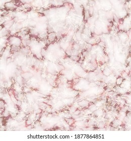 Artificial Marble Texture with Mineral Stripes