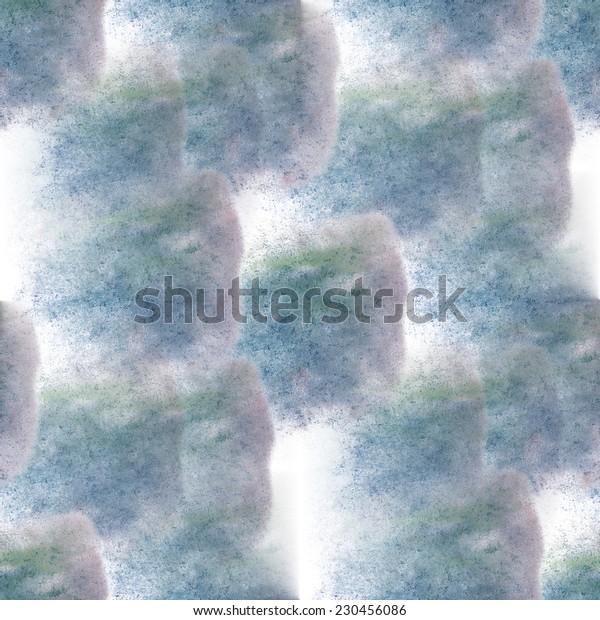 artist gray seamless watercolor wallpaper texture of handmade