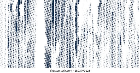 Artistic geo deep dye halftone ethnic tribal geo dots Pattern Brush. Dyed Print design. Multicolor Watercolour. Dyed abstract Texture Hand  Ethnic Batik for runner carpet, rug, scarf, curtain