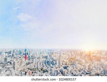 六本木ヒルズのイラスト素材画像ベクター画像 Shutterstock