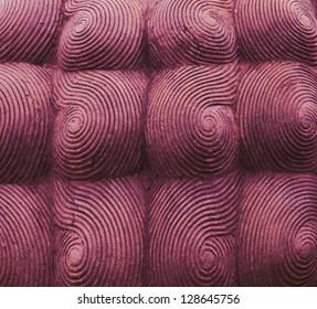 Asian pattern background