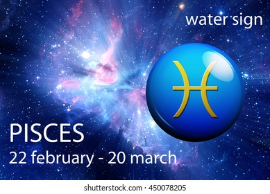 astrology sign of Pisces