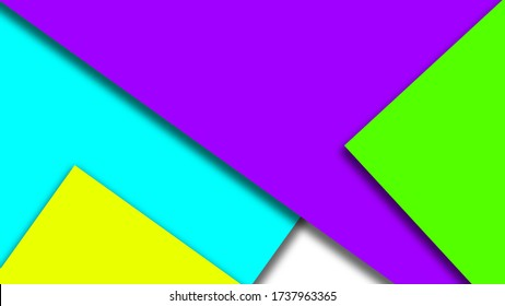 Attractive Beautiful Eye Catching Color Combinations Background Art  Images Use Youtube Thumbnail on Website and Write Text on it easily outstanding color combination cover pattern illustration.