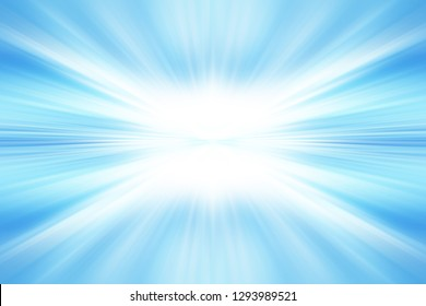 Awesome zoom motion effect abstract background. Illustration with colorful rays stripes and smooth swooshes of pastel tone colors. Beautiful movement effect backdrop wallpaper for graphic design