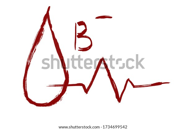 B Negative Blood Type Blood Drop Stock Illustration 1734699542 Choose from over a million free vectors, clipart graphics, vector art images, design templates, and illustrations created by artists worldwide! shutterstock