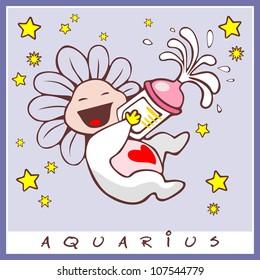 Happy Birthday Aquarius! February 7 - February 13, 2018