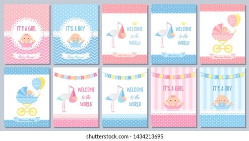 Gluckwunsche zur baby shower party