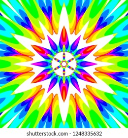 Background. abstract. pattern. Abstract kaleidoscope background. Beautiful multicolor kaleidoscope texture. Unique kaleidoscope design. digital abstract pattern