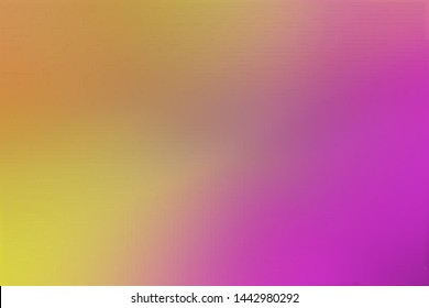 background abstraction of yellow, orange, pink, purple colors, bright picture juicy saturated colors