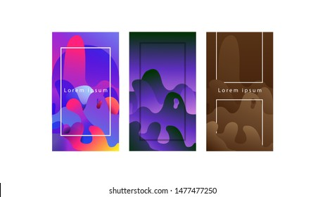 background abstrak colorful, background abstrak mystery