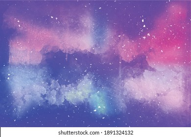 Background Art Abstract Watercolor Vintage