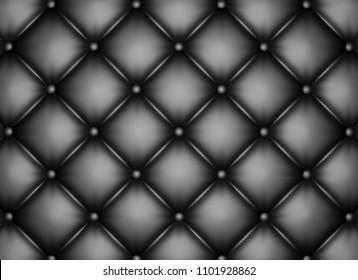 Background black capitone