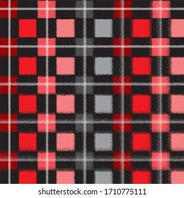 background design geometric tartan checkered