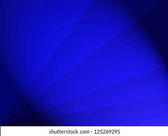 background design royal blue with rays and dark edges