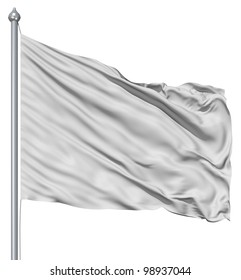 A background of folded and rippled soft plush white satin material