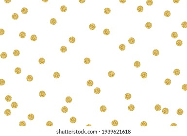 background with glitter texture dots for banners, cards, flyers, social media wallpapers, etc.
