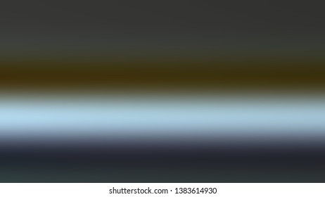 Background gradient image without focus with Bistre, Arsenic color. Wallpapers on the desktop computer.