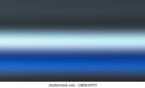 Background gradient image without focus with Arsenic, Denim color. Template for canvas or card.