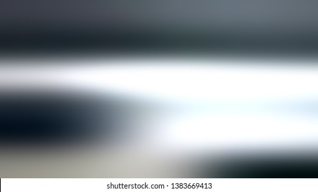 Background gradient image without focus with Arsenic, White color. Template for app or application.