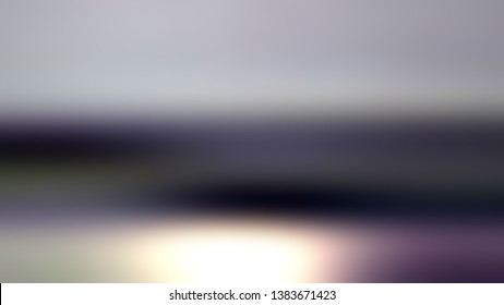 Background gradient image without focus with Silver, Arsenic color. Template for advertising your product.