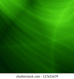 Background GREEN TEXTURE wave dark abstract pattern