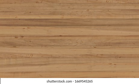 Background of horizontal wooden boards appear on black background. Animation. Concept of construction of natural materials, moving parallel wooden planks.