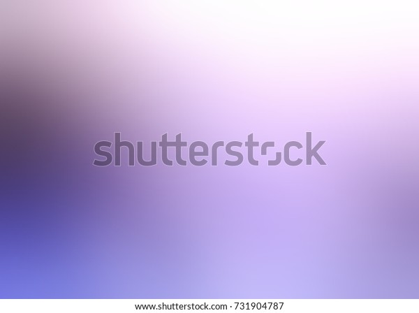 Background iridescent violet blurred. Background lavender empty. Shimmering violet abstract texture. Glow lilac defocused background.