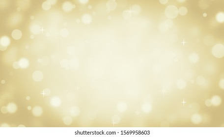 Background light christmas. Abstract background christmas glitter gold