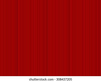 Background of light and dark red pinstripes in varying widths. Can be oriented horizontally or vertically.