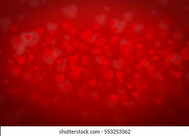 Background love heart. Background love