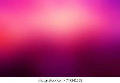 Background magenta festive blurred. Deep purple empty background. Valentine's day defocused texture. Romantic crimson, maroon elite empty illustration.