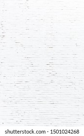 Background material a brick wall white brick wall