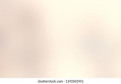 Background pale yellow beige gradient. Faint pastel abstract pattern. Light blurry texture. Brilliance warm defocused illustration.