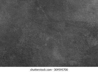 Background Pattern, Natural Dusty Dark Grey Slate Texture with Copy Space for Text Decorated.