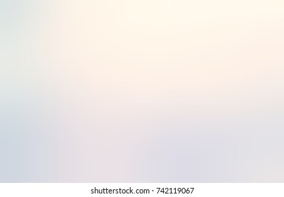 Background pearl empty. Winter blurred texture. Background winter air defocused. Air blurred background. Pearl abstract texture.