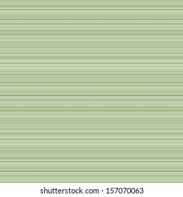 Background of pinstripes, primarily in shades of green, with a little purple and brown. Can be oriented horizontally or vertically.