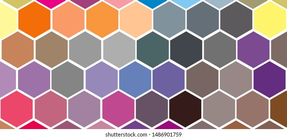 background polygon or abstrack background