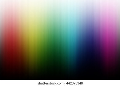 Background of rainbow colors