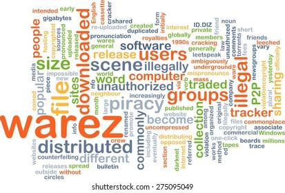 Warez Images, Stock Photos & Vectors | Shutterstock