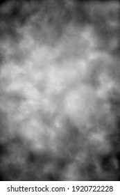 Background texture in black and white colors. A grainy texture was used.