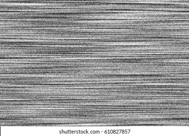Background or Texture of noise or coarse grain, Striped sweep in gray tone