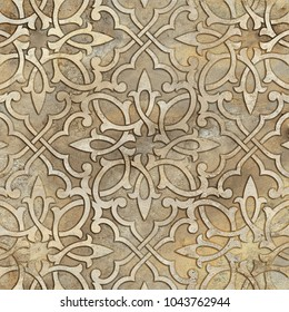 Background for wall tiles, stone texture