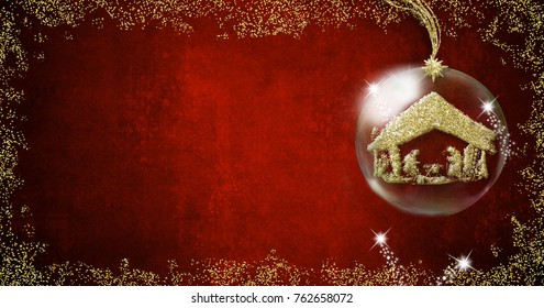 Religious Christmas Images.Religious Christmas Border Images Stock Photos Vectors