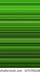 Backgrounds and textures: green stripes, abstract textile or wallpaper pattern