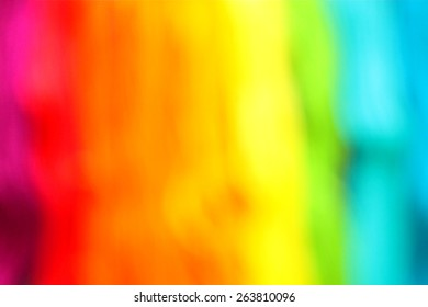 Backgrounds & textures shop. Bright seamless abstract blur of the rainbow.