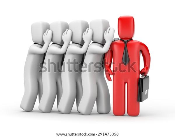 Bad Advice Rumors Stock Illustration 291475358